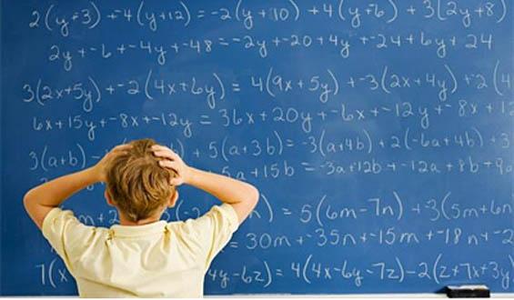 struggling student math_education