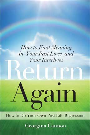 Book Review: Return Again, Georgina Cannon